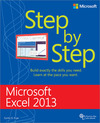 Livre numrique Microsoft Excel 2013 Step by Step
