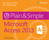 Livre numrique Microsoft Access 2013 Plain &amp; Simple