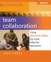 Livre numrique Team Collaboration: Using Microsoft Office for More Effective Teamwork