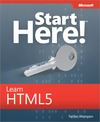 Livre numrique Start Here! Learn HTML5