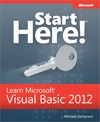 Livre numérique Start Here!™ Learn Microsoft Visual Basic® 2012