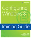 Livre numérique Training Guide: Configuring Windows® 8
