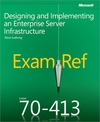 Livre numérique Exam Ref 70-413: Designing and Implementing a Server Infrastructure