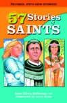 Livre numérique 57 Short Stories of Saints