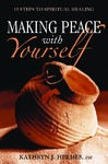 Livre numrique Making Peace with Yourself