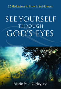 Livre numrique See Yourself Through God&#x27;s Eyes