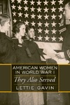 Livre numrique American Women In World War I
