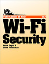 Livre numérique Take Control of Your Wi-Fi Security