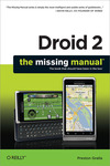 Livre numrique Droid 2: The Missing Manual