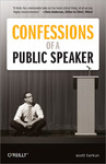 Livre numrique Confessions of a Public Speaker