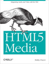 Livre numrique HTML5 Media