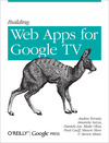 Livre numrique Building Web Apps for Google TV