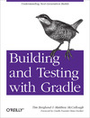 Livre numrique Building and Testing with Gradle