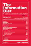 Livre numrique The Information Diet