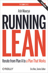 Livre numrique Running Lean
