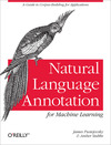 Livre numérique Natural Language Annotation for Machine Learning
