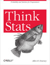 Livre numrique Think Stats