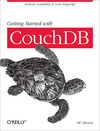 Livre numrique Getting Started with CouchDB