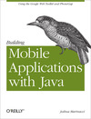 Livre numérique Building Mobile Applications with Java