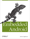 Livre numrique Embedded Android