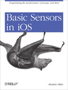 Livre numrique Basic Sensors in iOS