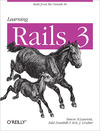 Livre numrique Learning Rails 3