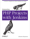 Livre numérique Integrating PHP Projects with Jenkins