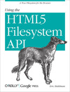 Livre numérique Using the HTML5 Filesystem API