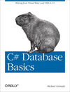 Livre numrique C# Database Basics