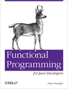 Livre numérique Functional Programming for Java Developers