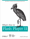 Livre numérique What's New in Flash Player 11