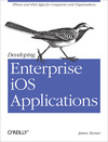 Livre numrique Developing Enterprise iOS Applications