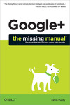 Livre numrique Google+: The Missing Manual