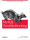 Livre numrique MySQL Troubleshooting
