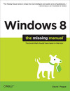 Livre numérique Windows 8: The Missing Manual