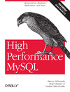 Livre numrique High Performance MySQL