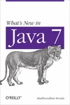 Livre numrique What&#x27;s New in Java 7?