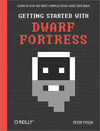 Livre numérique Getting Started with Dwarf Fortress