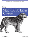 Livre numrique Using Mac OS X Lion Server
