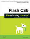 Livre numérique Flash CS6: The Missing Manual