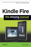 Livre numérique Kindle Fire: The Missing Manual