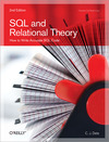 Livre numrique SQL and Relational Theory