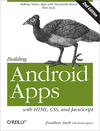 Livre numrique Building Android Apps with HTML, CSS, and JavaScript