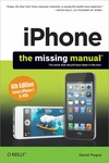 Livre numrique iPhone: The Missing Manual