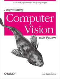 Livre numrique Programming Computer Vision with Python