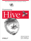 Livre numrique Programming Hive