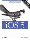 Livre numrique Programming iOS 5