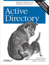 Livre numrique Active Directory
