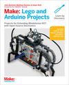 Livre numérique Make: Lego and Arduino Projects
