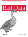 Livre numrique Bad Data Handbook